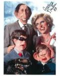 Jessica Martin, Doctor Who, Spitting Images Signed 10 x 8 #1